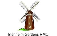 blenheimgardenslogo