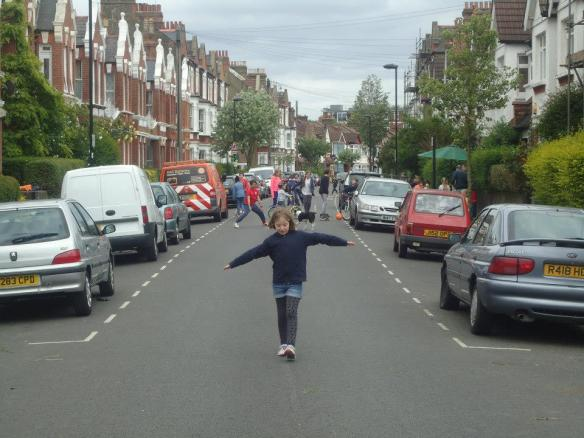 Sudbourne play street 2